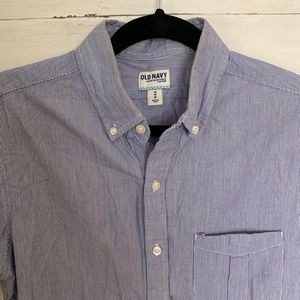 Old Navy Shirts - Men's Old Navy Button Down